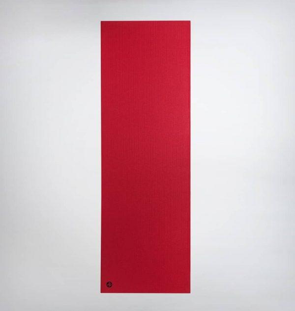 Manduka Yogamatte PROLite Passion Mittel-Rot 2