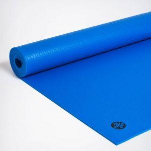 Manduka Yogamatte PROLite Truth Blue Strahlend Blau