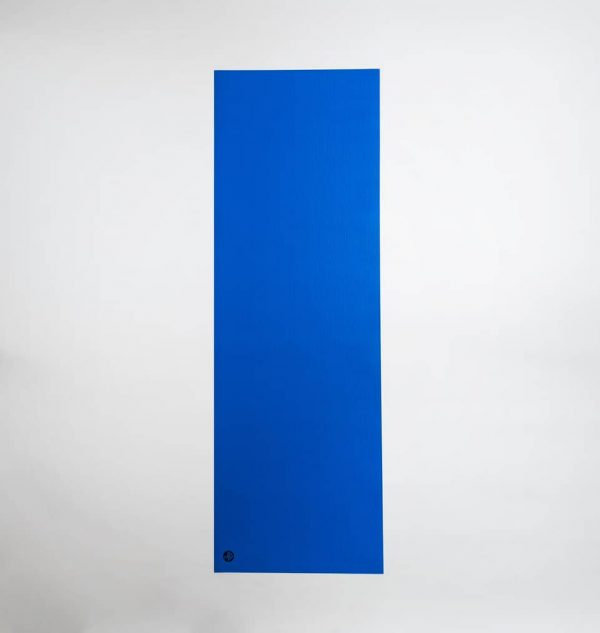 Manduka Yogamatte PROLite Truth Blue Strahlend Blau 2