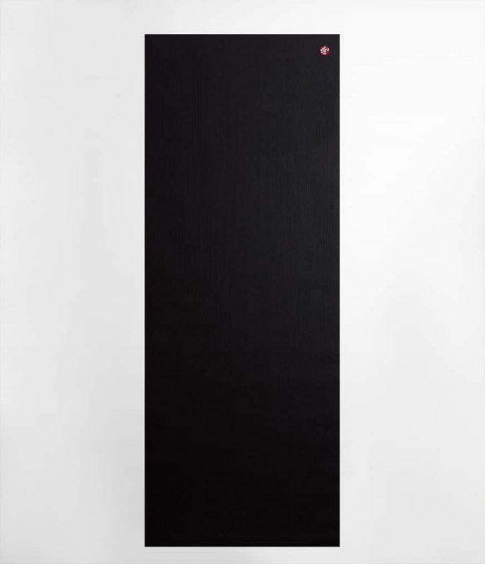 Manduka Yogamatte PROLite Black 75cm breit Schwarz 4