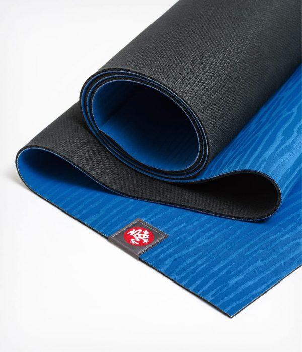 Manduka Yogamatte eKO Lite Truth Blue Strahlend Blau