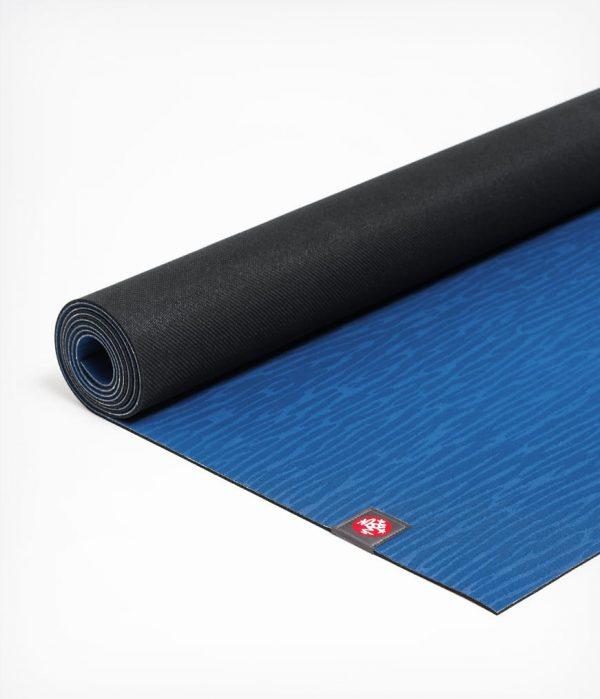 Manduka Yogamatte eKO Lite Truth Blue Strahlend Blau 2
