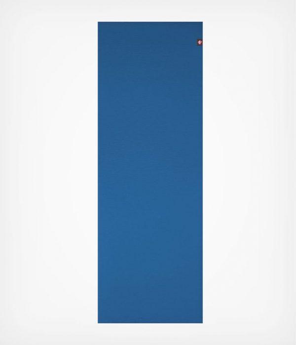 Manduka Yogamatte eKO Lite Truth Blue Strahlend Blau 3