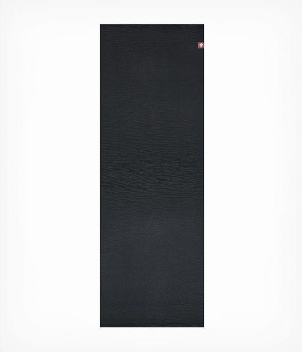 Manduka Yogamatte eKO Lite Black Port Schwarz 3