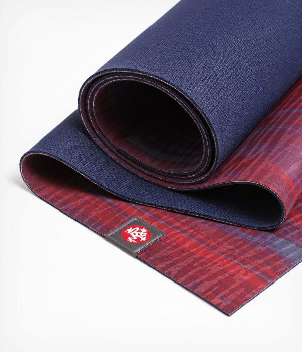 Manduka Yogamatte eKO Lite Resound Multi-Color