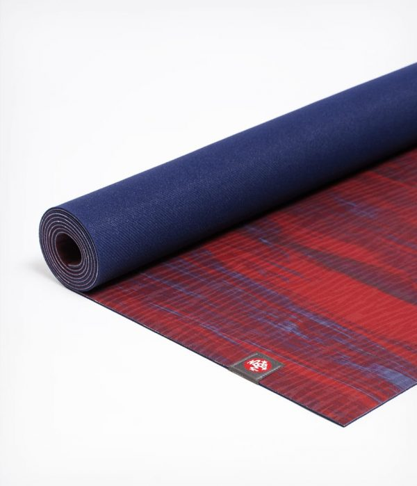 Manduka Yogamatte eKO Lite Resound Multi-Color 2