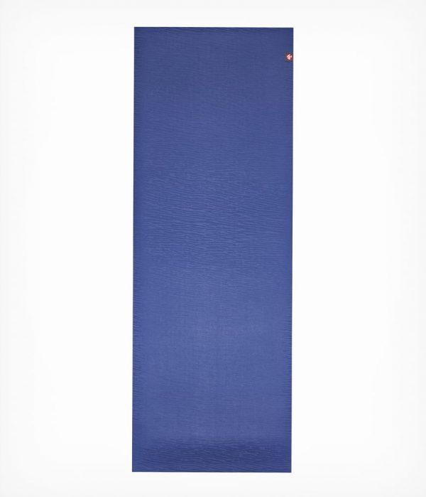 Manduka Yogamatte eKO Haze Blau 3