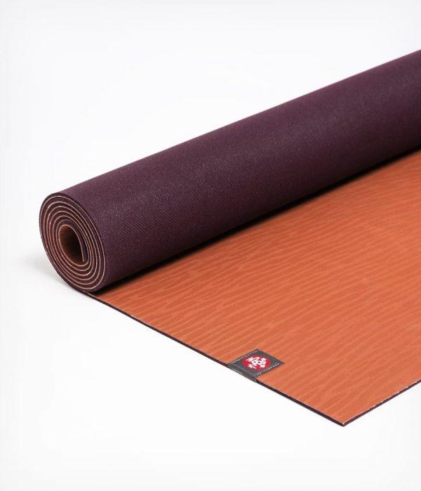 Manduka Yogamatte eKO Scotch Braun 2