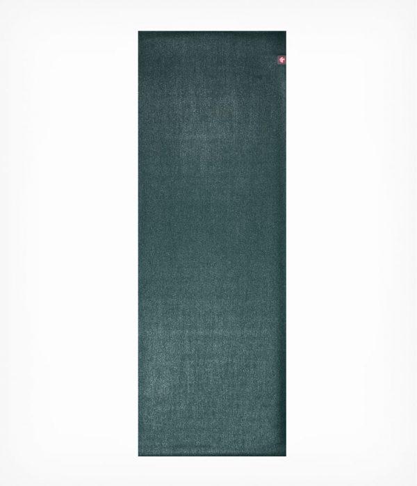 Manduka Reise-Yogamatte eKO SuperLite Thrive Dunkel-Grün 3