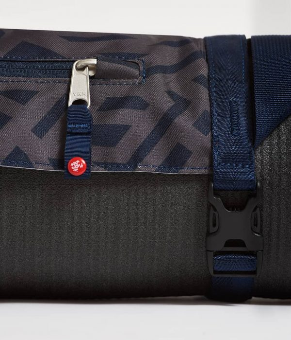 Manduka Yoga-Tasche GO PLAY 3.0 CLARITY IN CHAOS Multi-Color 2