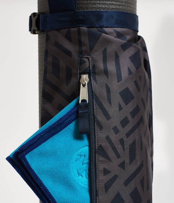 Manduka Yoga-Tasche GO PLAY 3.0 CLARITY IN CHAOS Multi-Color 3