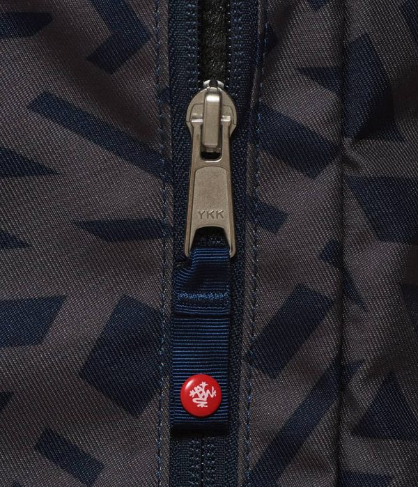 Manduka Yoga-Tasche GO STEADY 3.0 CLARITY IN CHAOS Multi-Color 5