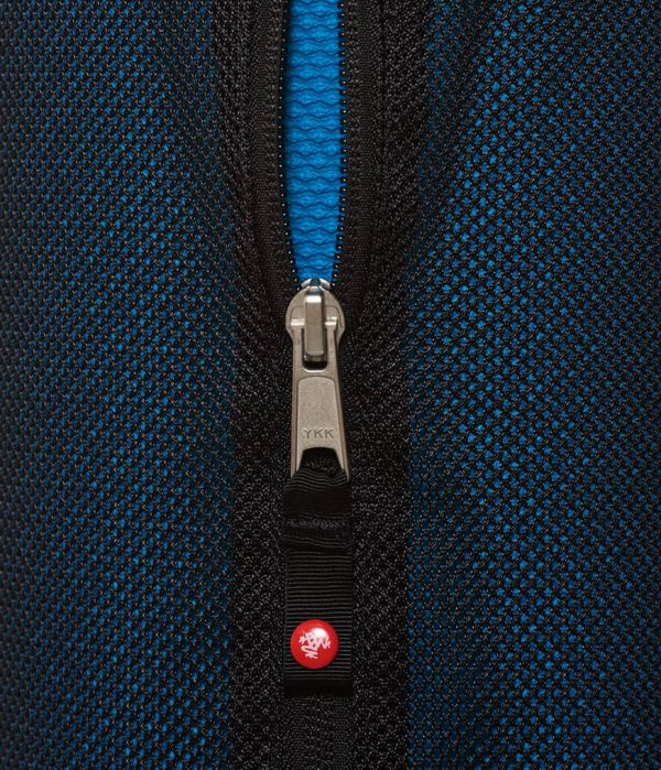 Manduka Yoga-Tasche WELCOME BAG Black Schwarz 2
