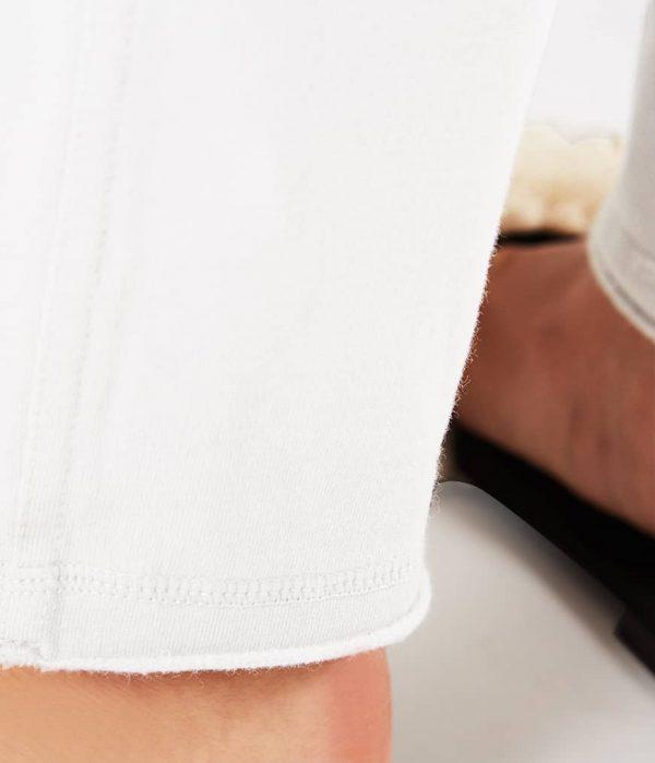 Manduka Yoga-Jogger RESOLUTION JOGGER STONE weiss für Frauen 8
