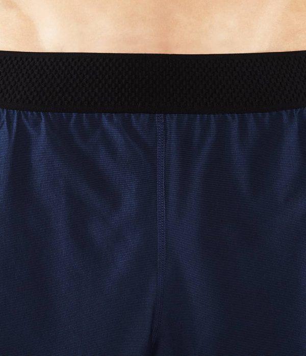 Manduka Yoga-Short DAILY LITE MIDNIGHT blau für Männer 4