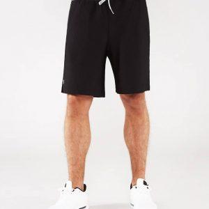 Manduka Yoga-Short PERFORMANCE MESH SHORT BLACK schwarz für Männer 1