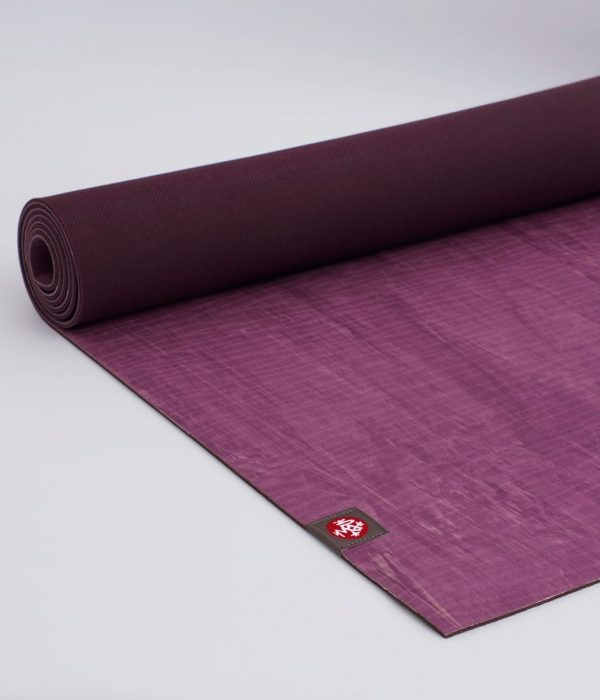 Manduka eKO Lite Kaafu Yogamatte 4mm